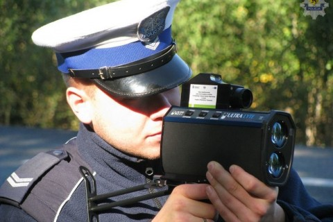policja-laser